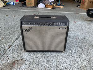 Fender Princeton Chorus for Sale in North Bend, WA