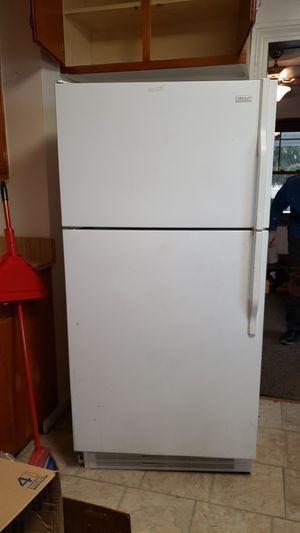 Admiral refrigerator for Sale in Spokane, WA