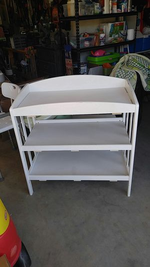 Changing table for Sale in Ramona, CA