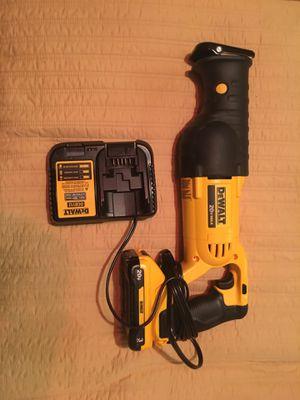 De Walt 20 volt drill for Sale in Fort Worth, TX