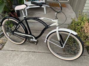 3 Speed Madwagon Beach Cruiser Bicycle for Sale in Chula Vista, CA