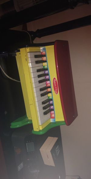 Small piano for kids for Sale in Lawndale, CA