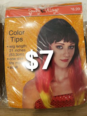 Halloween Wig 🎃 for Sale in Covina, CA