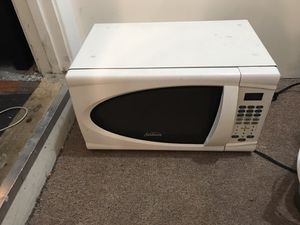 Microwave for Sale in San Francisco, CA