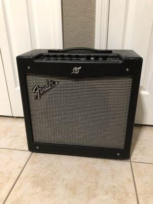 Fender 110 watts, many sounds effects for Sale in Hialeah, FL