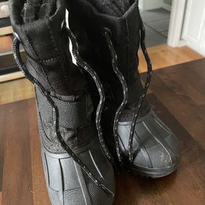 Boys Snow Boots Size 11 for Sale in Aurora, IL