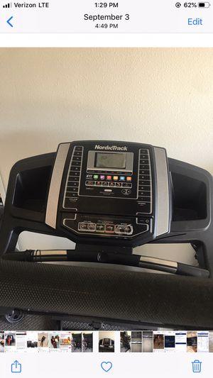 Nordic Trac Treadmill for Sale in Alpine, CA