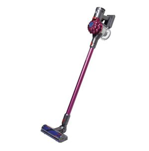 Dyson V7 Motorhead Cordless Stick Vacuum Cleaner - Fuchsia (Firm Price) for Sale in Dallas, TX