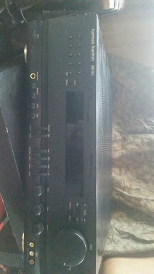 Harman/kardon Home Stereo Receiver for Sale in Wood Village, OR