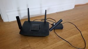 Linksys EA8300 router for Sale in San Diego, CA