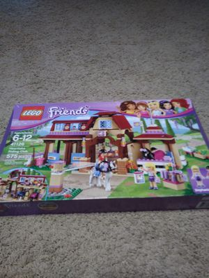 New LEGO Friends Heartlake Riding Club for Sale in Cheyenne, WY