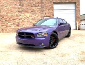 air conditioning 2006 Charger  for Sale in Woodford, VA