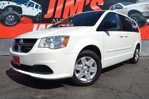 2011 Dodge Grand Caravan for Sale in Lomita, CA