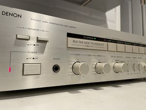 DENON Stereo Integrated Amplifier for Sale in West Covina, CA