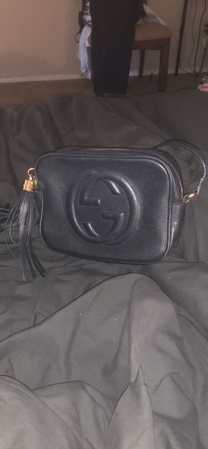 Gucci bag for Sale in Fort Worth, TX