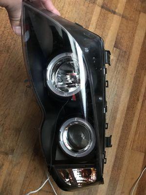 Bmw e46 headlights for Sale in West Sacramento, CA