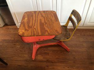 Kids school desk for Sale in Wesley Chapel, FL
