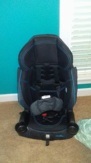 Evenflo Car Seat for Sale in Belden, MS