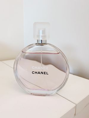 Chanel Chance perfume for Sale in Boston, MA
