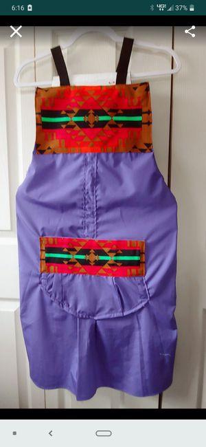 XL apron for Sale in Albuquerque, NM