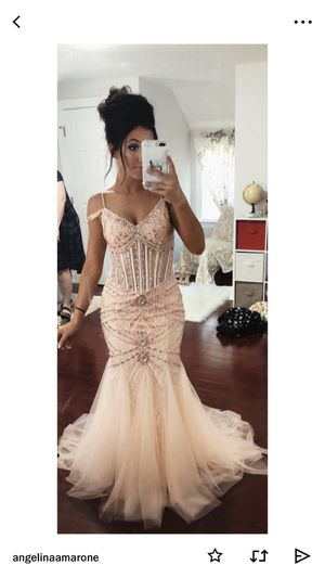 Jovani Prom Dress for Sale in Collingswood, NJ