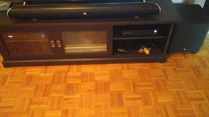 JBL Sound bar & Subwoofer for Sale in Rockville, MD