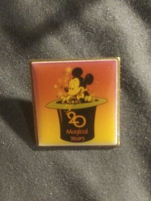 Walt disney mickey mouse pin for Sale in Port Richey, FL