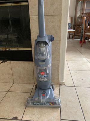 Hoover vacuum on sale for Sale in Perris, CA