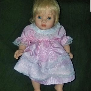 Vintage Doll Hope By Pauline for Sale in Olympia, WA