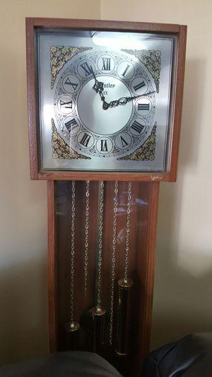 Grandfather clock for Sale in Waltham, MA
