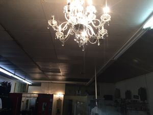 Chrystal chandelier for Sale in Pittsburgh, PA