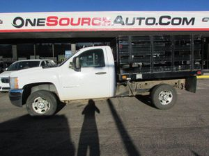 2007 Chevrolet Silverado for Sale in Colorado Springs, CO