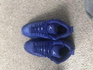 Jordan Retro 12 for Sale in Boston, MA
