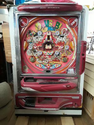 Used, Heiwa pachinko machine for Sale for sale  South Amboy, NJ