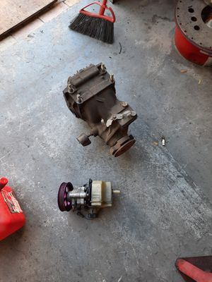 Differential fd rx7 mazda for Sale in Clearwater, FL