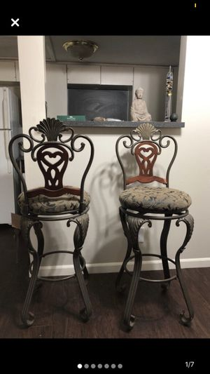 Bar Stools for Sale in Austin, TX