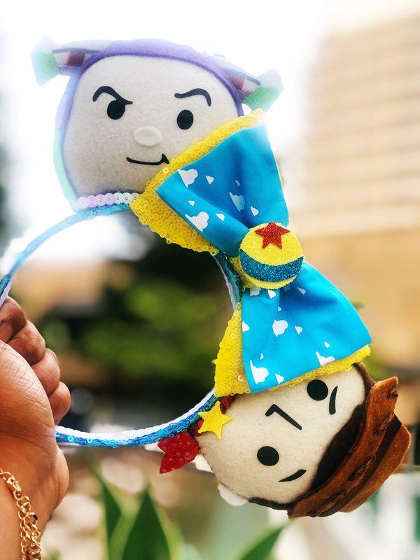 Disney Toy Story Mouse Ears | Disney | Mickey Ears