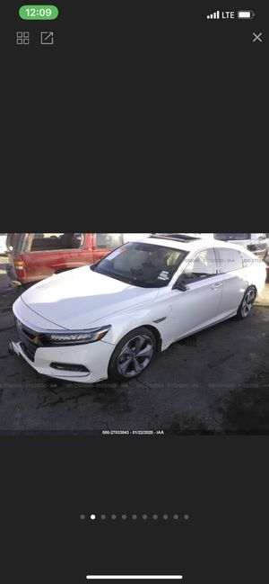 2018 accord touring parting out. for Sale in Pembroke Pines, FL