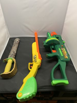 Nerf Gun Lot for Sale in Canterbury, CT