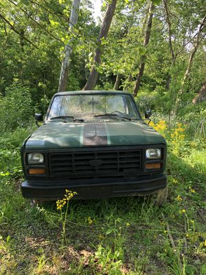 1986 Ford F-150 for Sale in Alexandria, OH