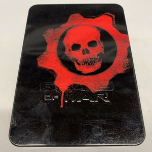 Gears Of War Limited Edition For Xbox 360 Complete CIB Video Game for Sale in Camp Hill, PA