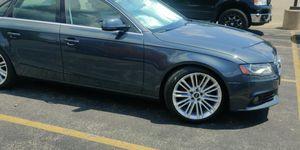 2009 Audi A4 Quattro Prestige for Sale in Oak Creek, WI