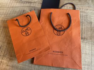 Hermès shopping bags for Sale in Tempe, AZ