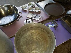 Restaurant kitchen set for Sale in Dallas, TX