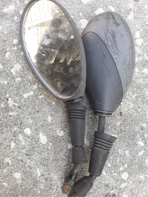 Scooter mirrors for Sale in Gulfport, FL