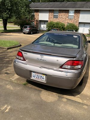 99 Toyota Solara for Sale in Woodworth, LA