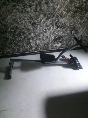 Sunny Health Fittness Rowing Machine for Sale in London, OH