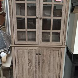 NEW, ACCENT CABINET. for Sale in Huntington Beach,  CA