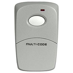 Garage Door/Gate Opener Remote Multicode 10 Digits Like New Condition for Sale in Los Angeles, CA