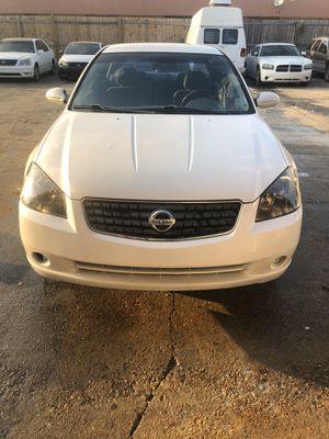 2005 Nissan Altima for Sale in Baton Rouge, LA